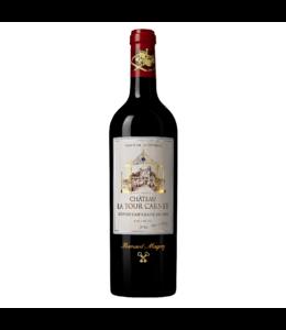 Bordeaux Blend / Meritage Chateau La Tour Carnet,  Haut Medoc, FR, 2015