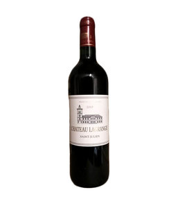 Bordeaux Blend / Meritage Chateau Lagrange, Saint Julien, FR. 2010