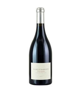 Burgundy Gevrey Chambertin, Olivier Bernstein, FR, 2017