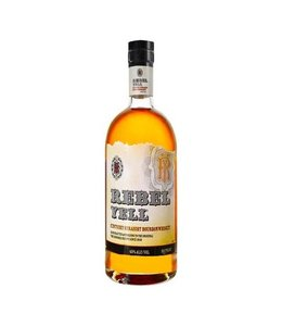 Bourbon Bourbon, Rebel Yell 80, 1L