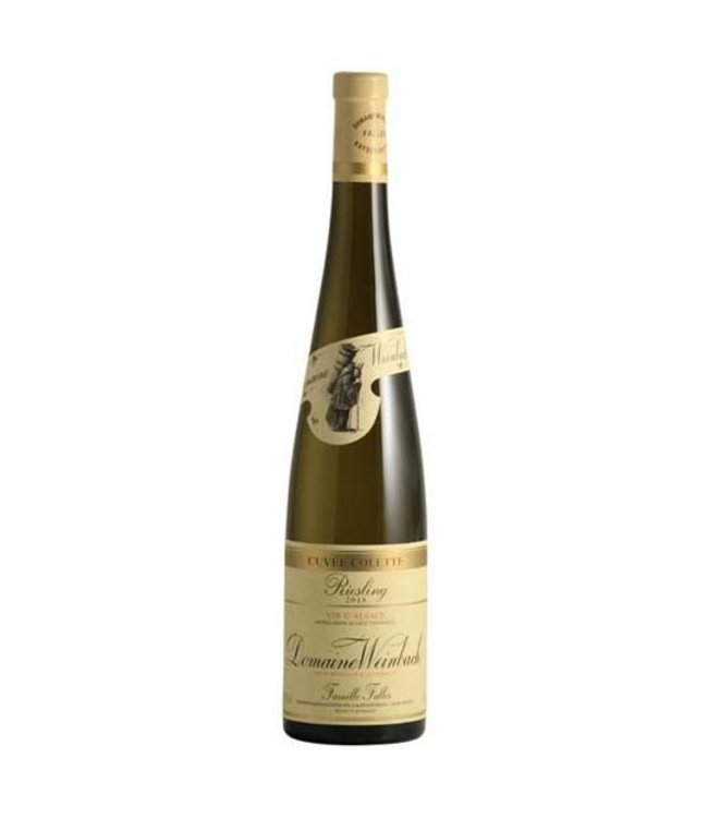 Riesling Riesling, Domaine Weinbach, Alsace, FR, 2018