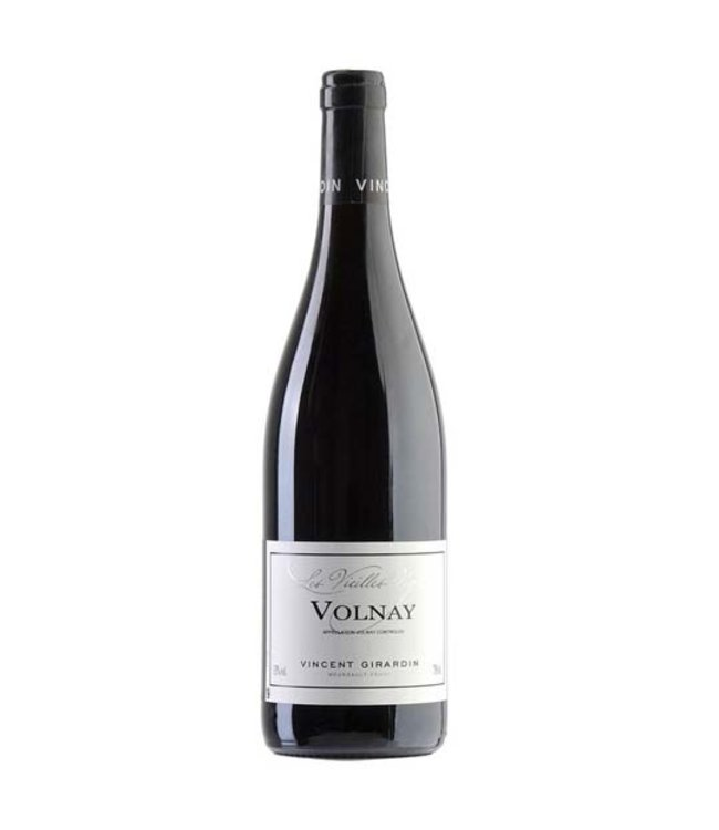 "Burgundy Pinot Noir, Volnay ""Vielles Vignes"", Vincent Girardin, Burgundy, FR, 2016"