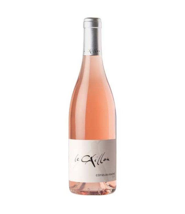 Rosè Rosé, Le Clos du Caillou, Cotes du Rhone, FR, 2018
