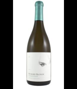 "Chardonnay Chardonnay ""Hungry Blonde"", Davis Vineyards, Carneros, Napa Valley, CA, 2017"