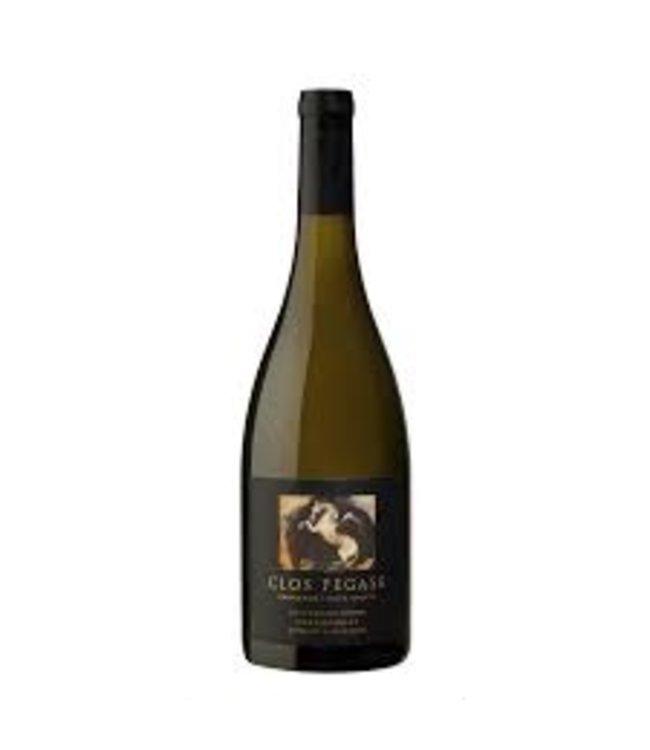 Chardonnay Chardonnay, Clos Pegase, Carneros, CA, 2018
