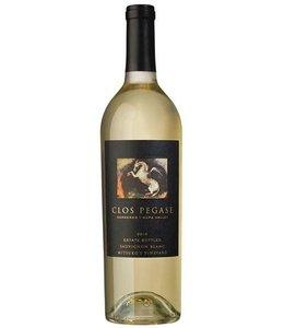 Sauvignon Blanc Sauvignon Blanc, Clos Pegase, Carneros, CA, 2017