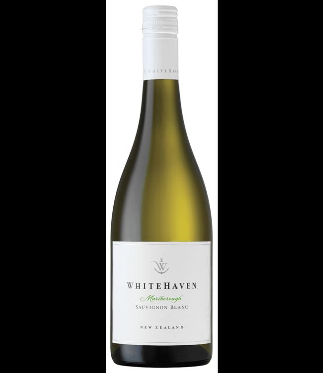 Sauvignon Blanc Sauvignon Blanc, Whitehaven, NZ, 2019