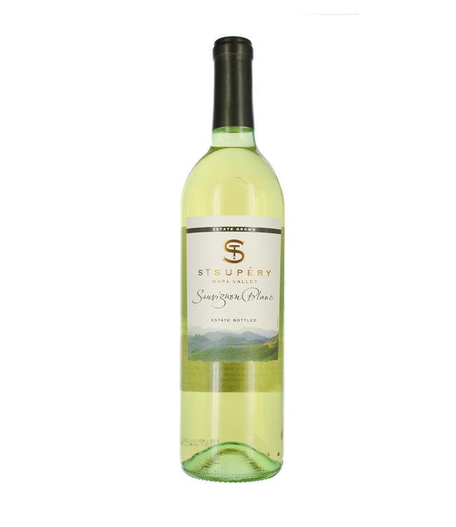 "Sauvignon Blanc Sauvignon Blanc ""St. Supéry"", Napa Valley, CA, 2018"