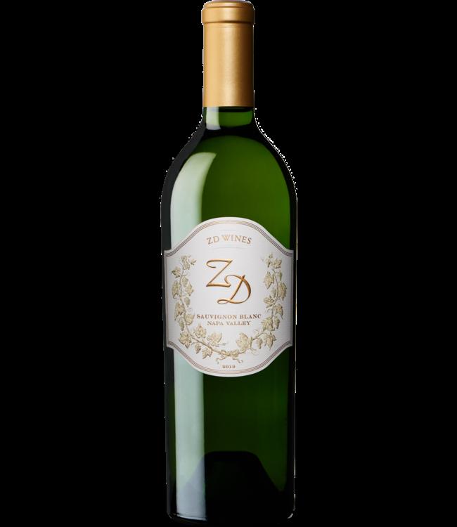 Sauvignon Blanc, ZD Wines, Napa, CA, 2019