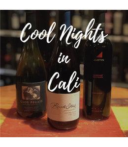 3-Pak Cool Nights in Cali – 3-Pak