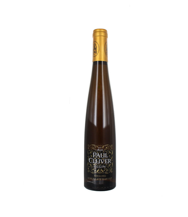 "Riesling Riesling ""Noble Late Harvest"", Paul Cluver, Elgin, ZA, 2017 (375ml)"