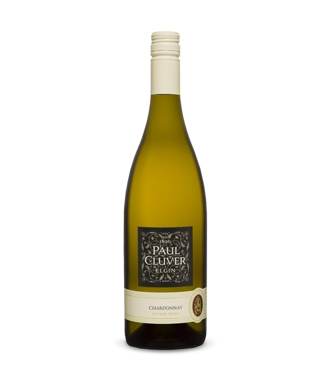 "Chardonnay Chardonnay ""Estate"", Paul Cluver, Elgin, ZA, 2018"