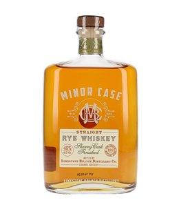 Rye Rye, Minor Case, Kentucky