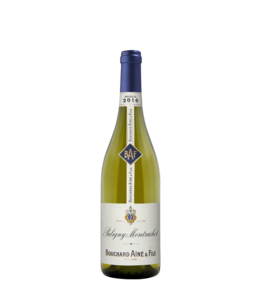 Burgundy Puligny-Montrachet, Bouchard Aine & Fils, Burgundy, FR, 2018