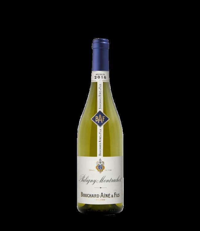 Burgundy Puligny Montrachet Bouchard Aine & Fils, FR, 2018