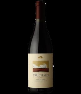 Pinot Noir Pinot Noir, Truchard, Carneros, CA, 2017