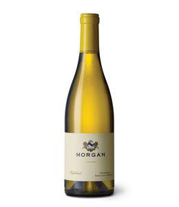 "Chardonnay Chardonnay, ""Highland"", Morgan, Santa Lucia Highlands, CA, 2017"