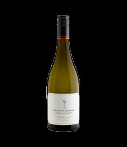 Sauvignon Blanc Sauvignon Blanc, Craggy Range, Martinborough, NZ, 2019