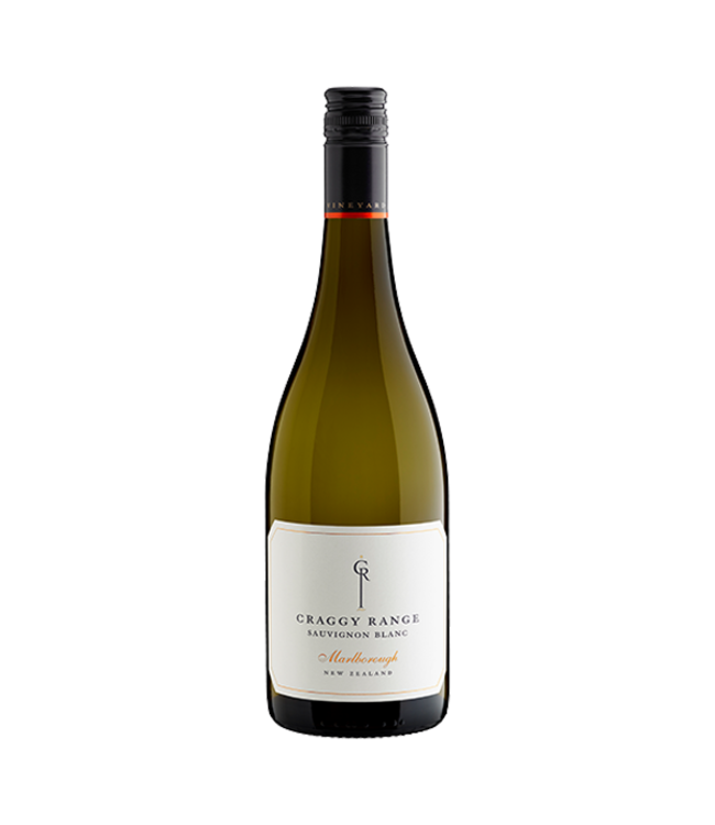 Sauvignon Blanc Sauvignon Blanc, Craggy Range, Martinborough, NZ, 2019