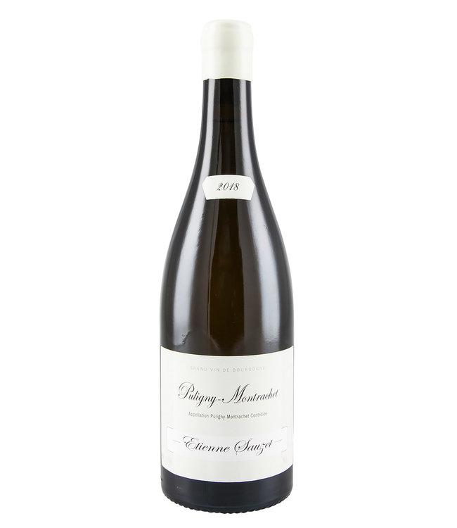 Chardonnay Puligny-Montrachet, Etienne Sauzet, Burgundy, FR, 2018