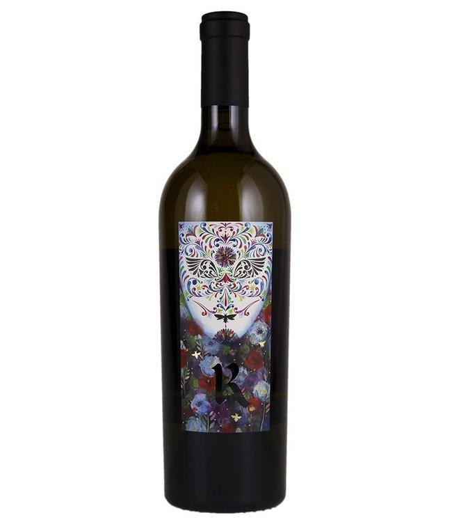 """White Sauvignon Blanc """"Fidelio"""", Realm Cellars, Napa Valley, CA, 2019"""