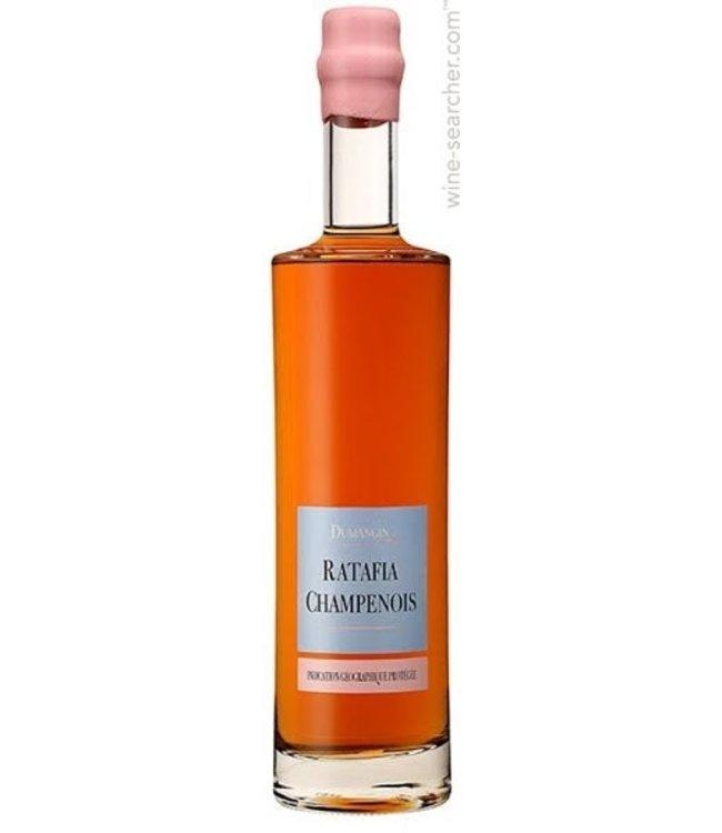 Pinot Noir/Chardonnay Dumangin Ratafia de Champagne, FR, NV