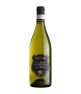 Whites other Gavi di Gavi, Villa Rosa, IT, 2019