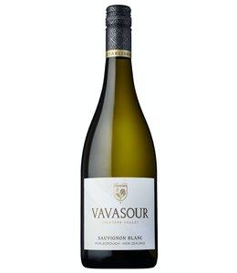 Sauvignon Blanc Sauvignon Blanc, Vavasour, Awatere Valley, NZ, 2019