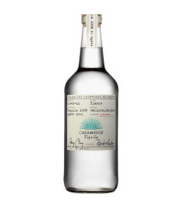 """Tequila Tequila """"Blanco"""", Casamigos, 750ml"""