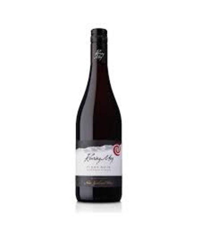 Pinot Noir Pinot Noir, Roaring Meg, Central Otago, NZ, 2016