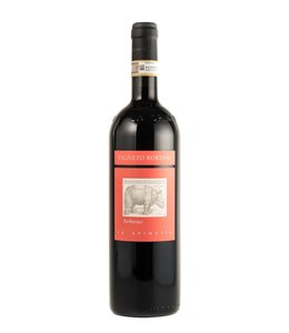 Reds other Barbaresco, Bordini, La Spinetta, IT, 2016