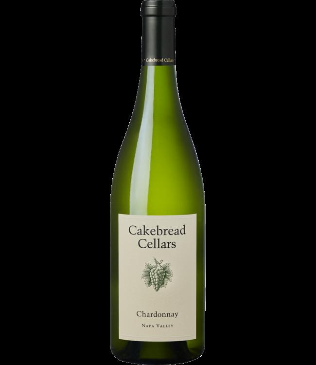 Chardonnay Chardonnay, Cakebread Cellars, Napa Valley, CA, 2019