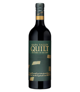 Red Blend Red Blend, Quilt, Napa Valley, CA, 2019