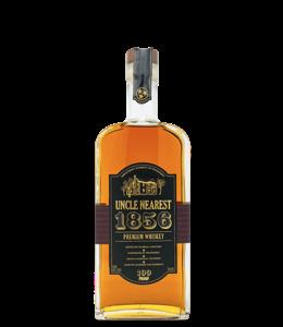 Whiskey Whiskey, Uncle Nearest 1856,1 Liter