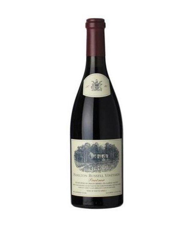 Pinot Noir Pinot Noir, Hamilton Russell Vineyards, ZA, 2019