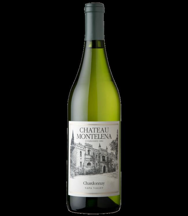 Chardonnay Chardonnay, Chateau Montelena, Napa Valley, CA, 2017