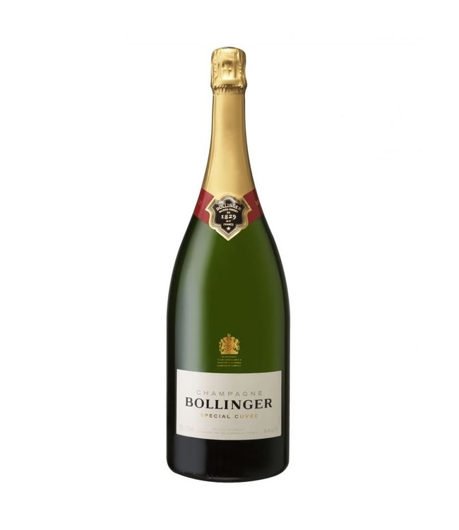 Champagne Champagne, Bollinger Special  Cuvee Brut, NV