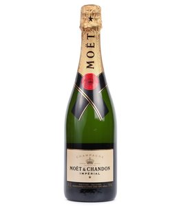 """Champagne Champagne """"Imperial"""", Moët et Chandon, FR, NV"""