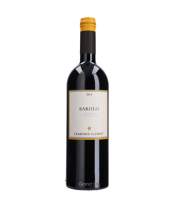 Reds other Barolo, Domenico Clerico, IT, 2016