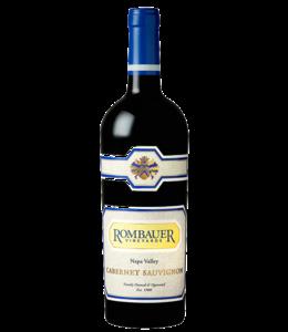 Cabernet Sauvignon Cabernet Sauvignon, Rombauer Vineyards, Napa Valley, CA, 2018