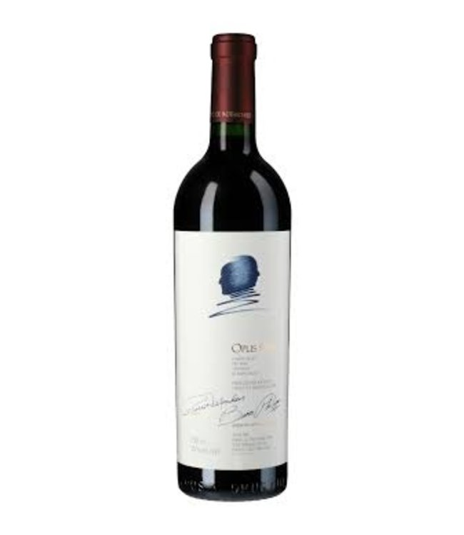 Red Blend Red Blend, Opus One, Napa Valley, 2017