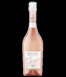 """Sparkling Prosecco Rosé """"Jeio"""",  Bisol, Valdobbiadene, Veneto, IT, 2019"""