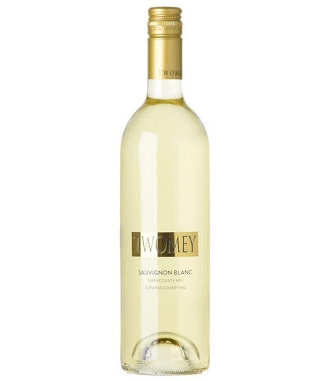 Sauvignon Blanc Sauvignon Blanc, Twomy, Silver Oak, CA, 2019