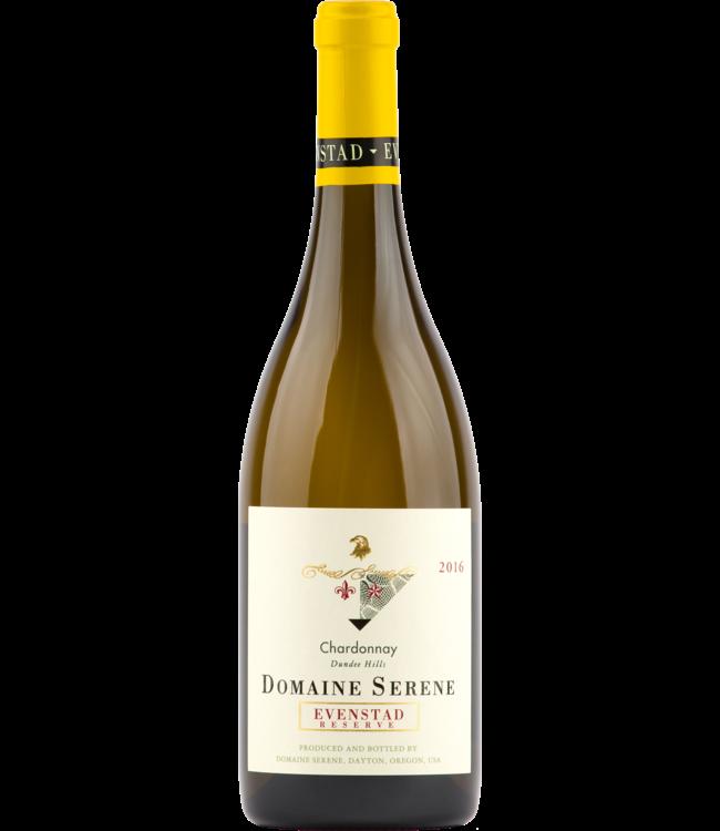 "Chardonnay Chardonnay ""Evenstad Reserve"", Domaine Serene, Dundee Hills, OR, 2017"