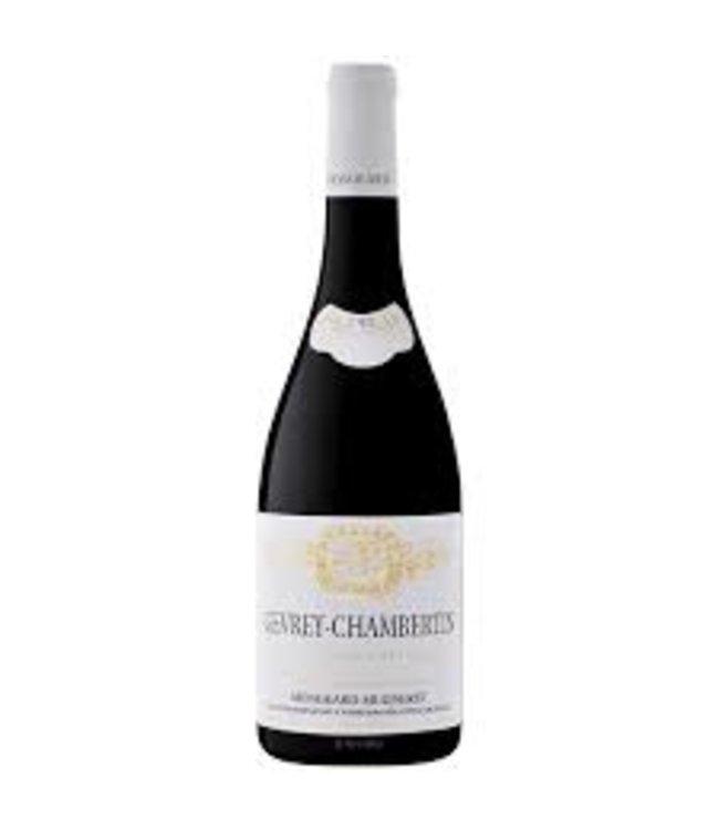 Burgundy Gevrey-Chambertin, Mongeard-Mugneret, Burgundy, FR, 2018