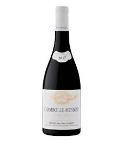 Burgundy Chambolle-Musigny, Mongeard-Mugneret, Burgundy, FR, 2018