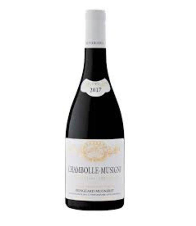Burgundy Chambolle-Musigny, Mongeard- Mugneret, Burgundy, FR, 2018