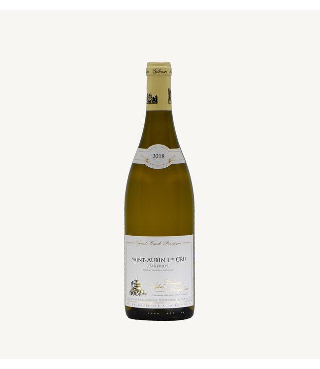 "Burgundy Bourgogne Blanc ""En Remilly"",  Saint-Aubin 1er Cru, FR, 2019"