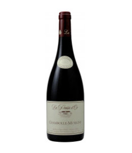 Burgundy Chambolle-Musigny, La Pousse d'Or, Burgundy, FR, 2017