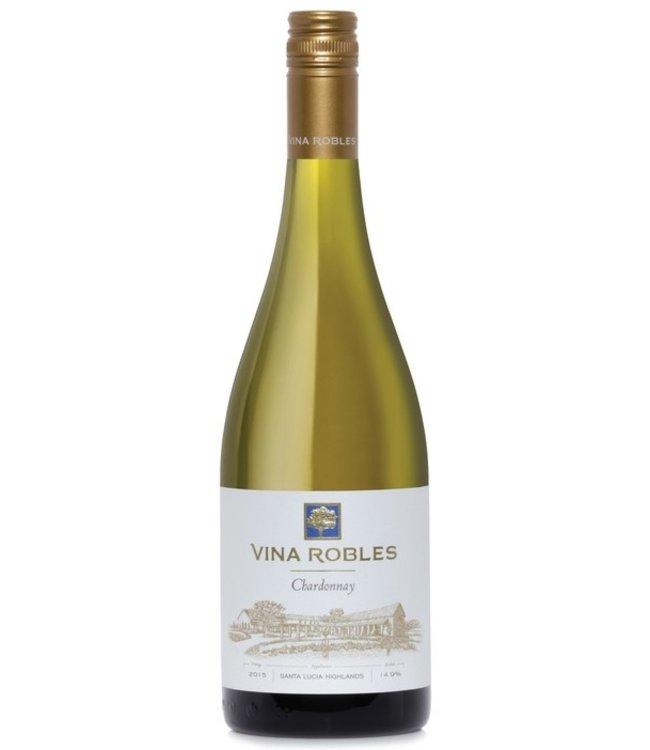 Chardonnay Chardonnay, Vina Robles, Monterey, CA, 2018